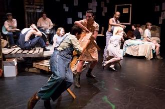 Open Dance Project - Bout A Stranger - Photographer - Lynn Lane - WEB-265